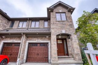 523 HOLLYBROOK Crescent, Kitchener Ontario, Canada