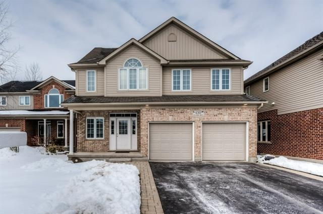 630 Woodlawn Place, Waterloo Ontario, Canada