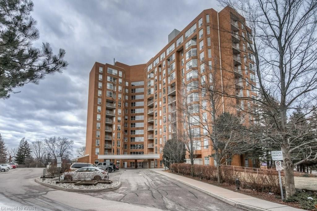 1414 King Street E Unit# 503, Kitchener Ontario, Canada