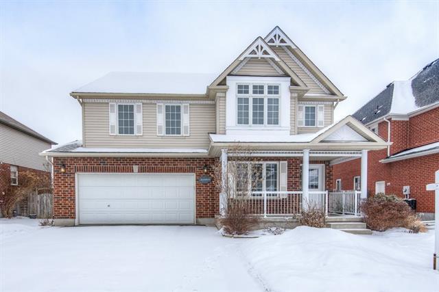 17 DITNER Avenue, Wilmot Township Ontario, Canada