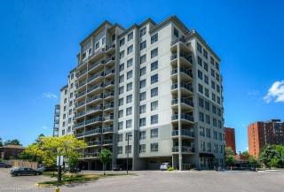539 BELMONT Avenue W Unit# 511, Kitchener Ontario, Canada