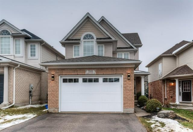 510 Thornview Place, Waterloo Ontario, Canada