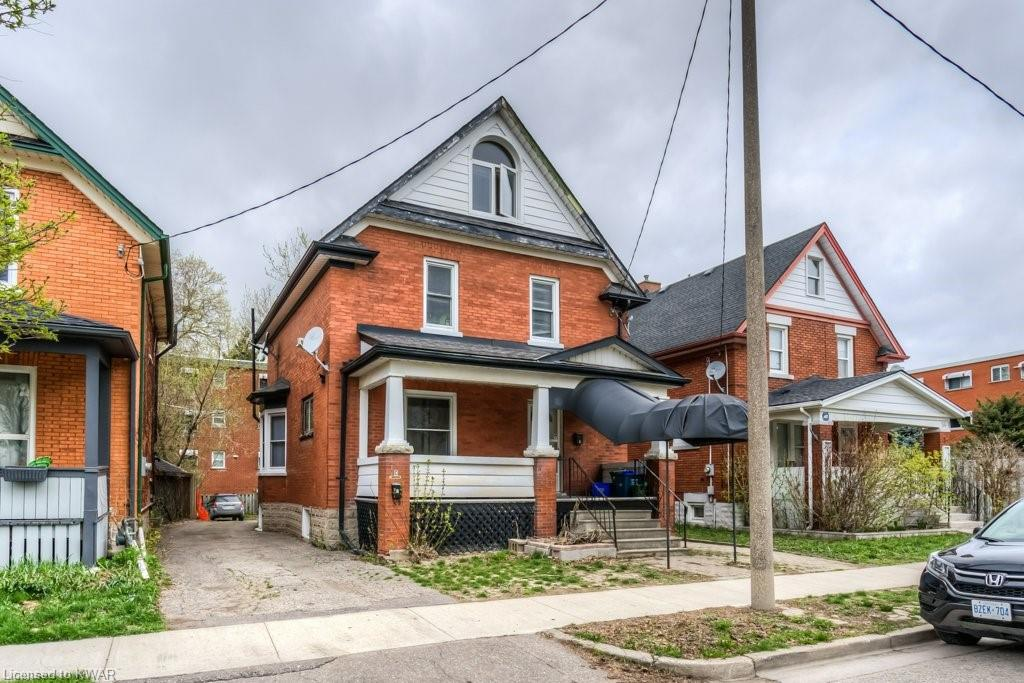 52 Laurel Street, Waterloo Ontario, Canada
