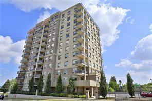 402 223 Erb St W Street, Waterloo Ontario, Canada