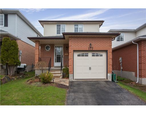 Sold!, Kitchener Ontario
