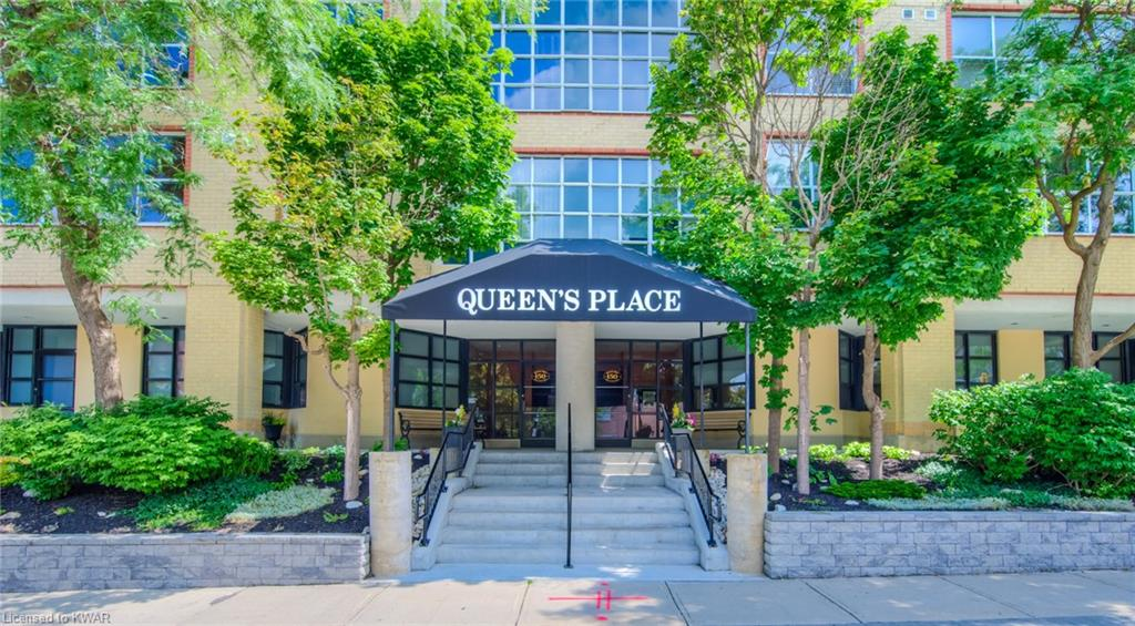 150 Queen Street S Unit# 902, Kitchener Ontario, Canada