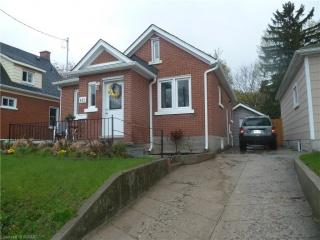 413 COURTLAND Avenue E, Kitchener Ontario, Canada