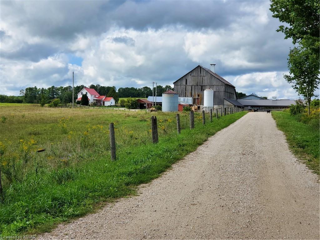522357 Concession 12 ., Bentinck Township Ontario, Canada