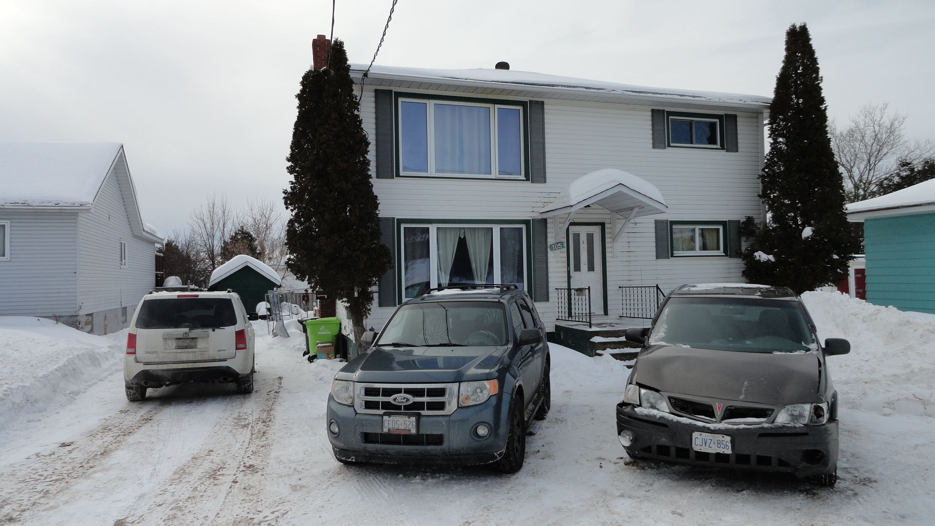 105 Elliott Road, Sault Ste. Marie Ontario, Canada