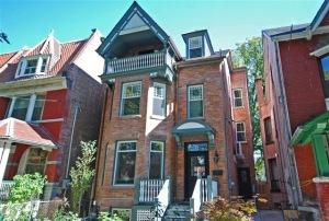 61 brunswick avenue, Toronto Ontario, Canada