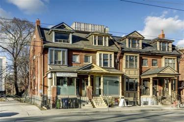 194 carlton street, Toronto Ontario, Canada