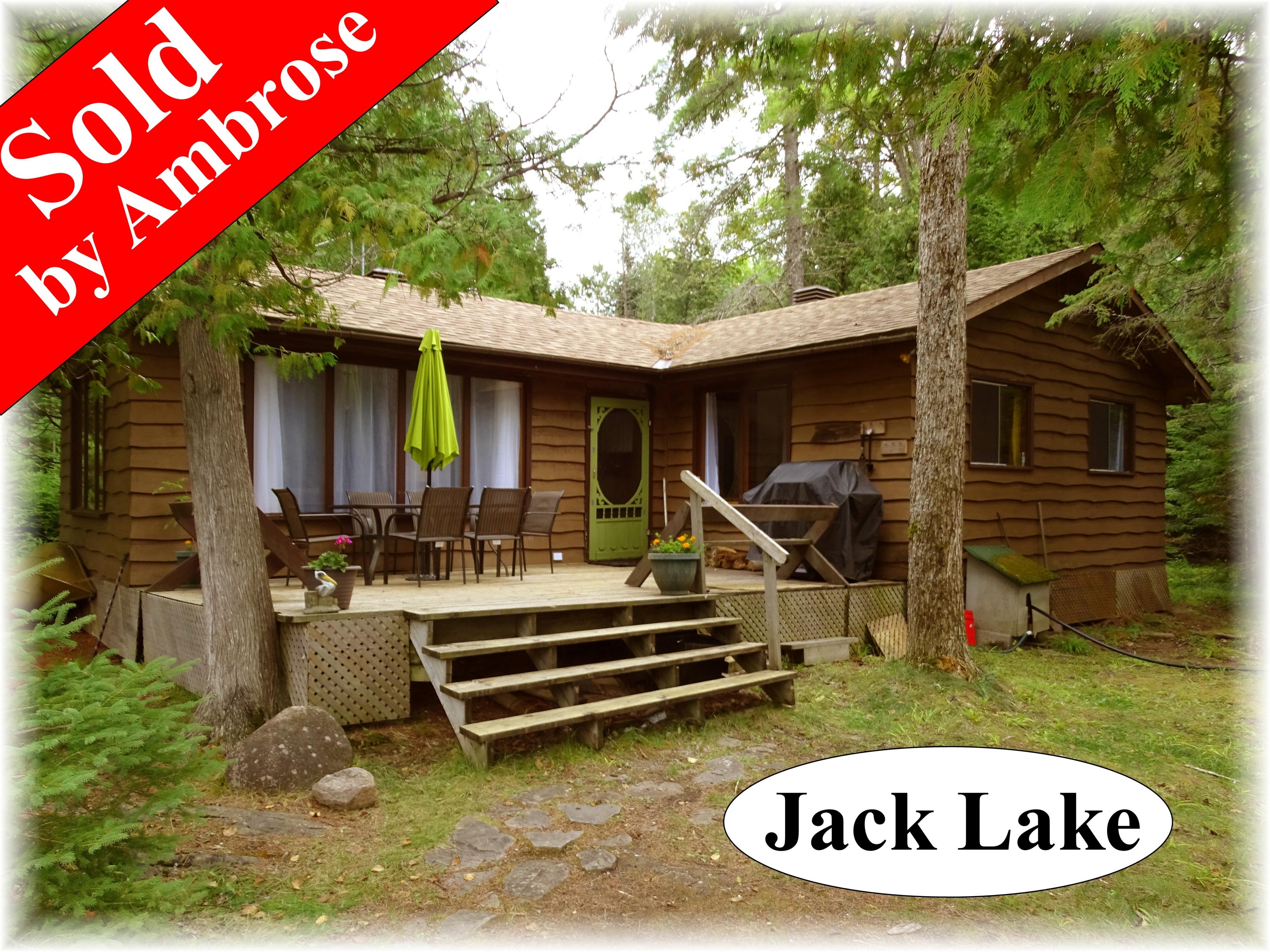 1205 Jack Lake  Boat Access, Apsley, Ontario, Canada