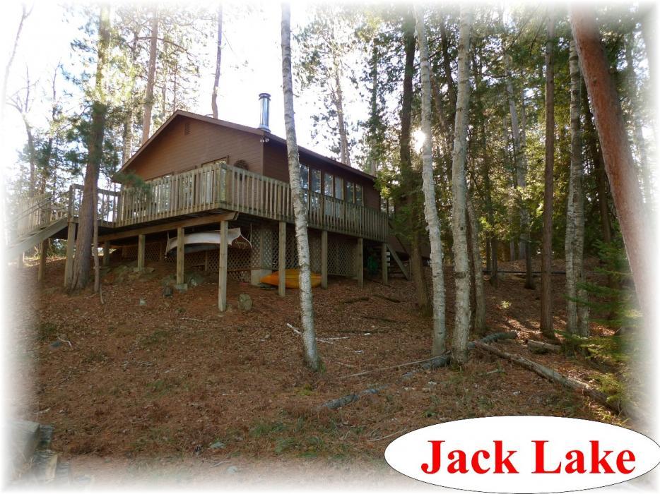 25 Island 9 Jack Lake Apsley Ontario