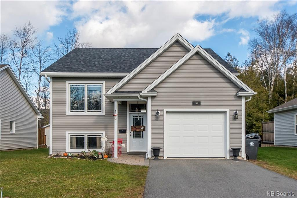 66 Walker Crescent, Hampton New Brunswick, Canada