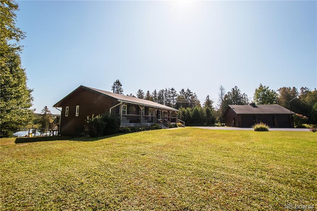 162 Darlings Island Road, Darlings Island New Brunswick, Canada