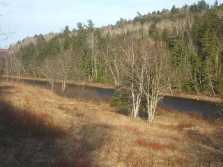 - Route 820, Upham New Brunswick, Canada