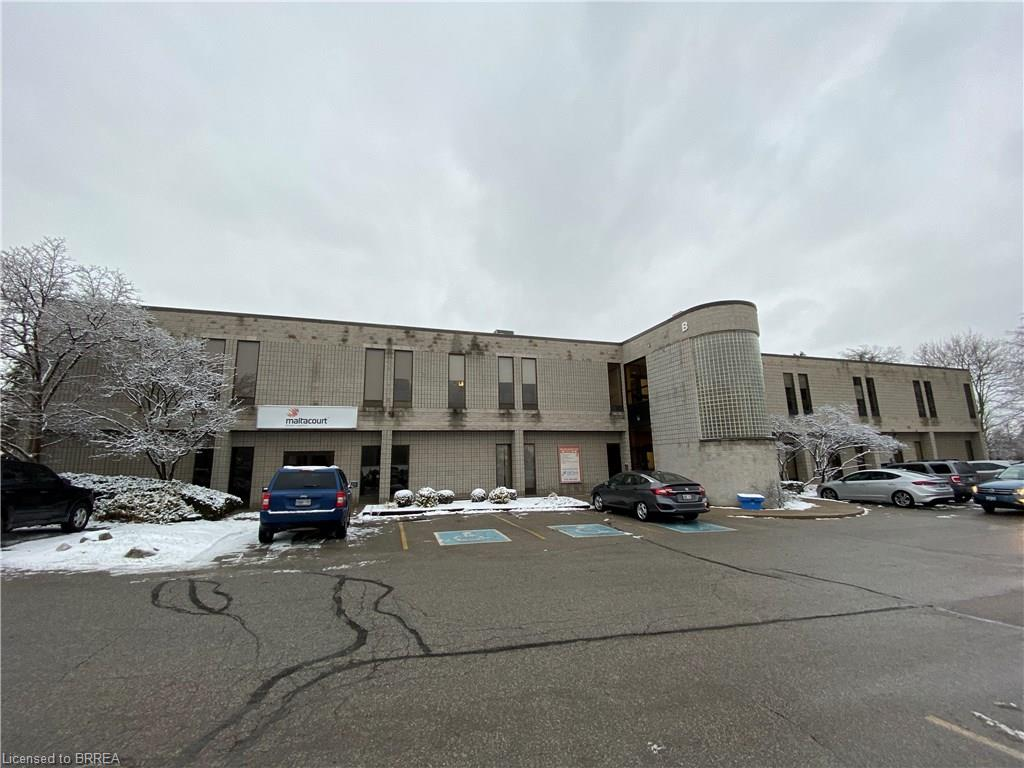 B200 325 West Street, Brantford Ontario, Canada