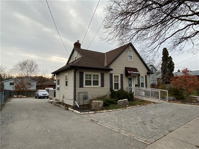 156 Charing Cross Street, Brantford Ontario, Canada