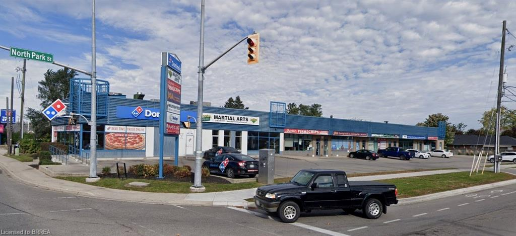 1 71 Charing Cross Street, Brantford Ontario, Canada