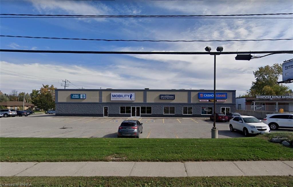 270 King George Road Unit# 3, Brantford Ontario, Canada