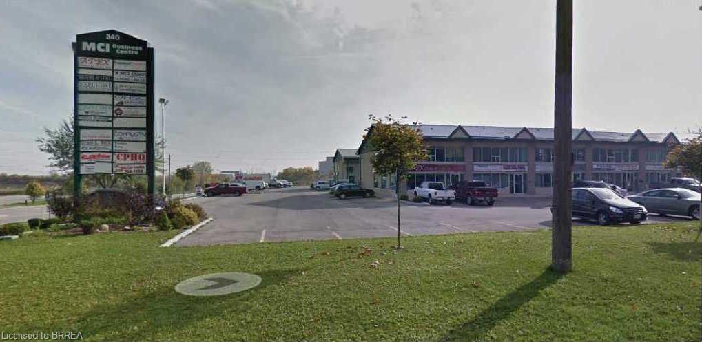 340 Henry Street Unit# 16 Lwr, Brantford Ontario