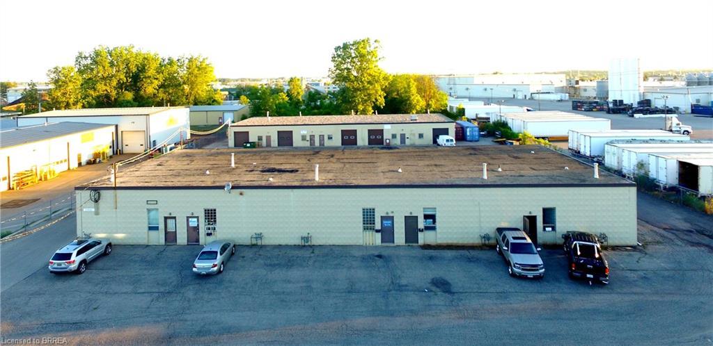 23 KENYON Street Unit# 4, Brantford Ontario