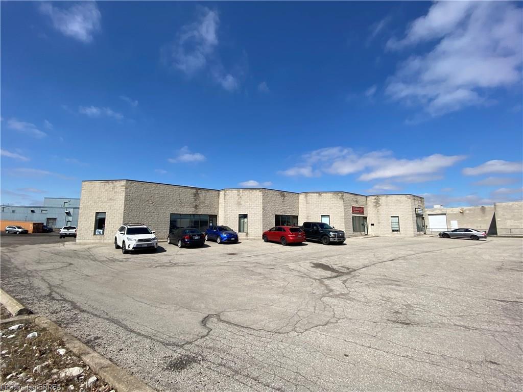 31 Tamara Place Unit# 2, Brantford Ontario, Canada