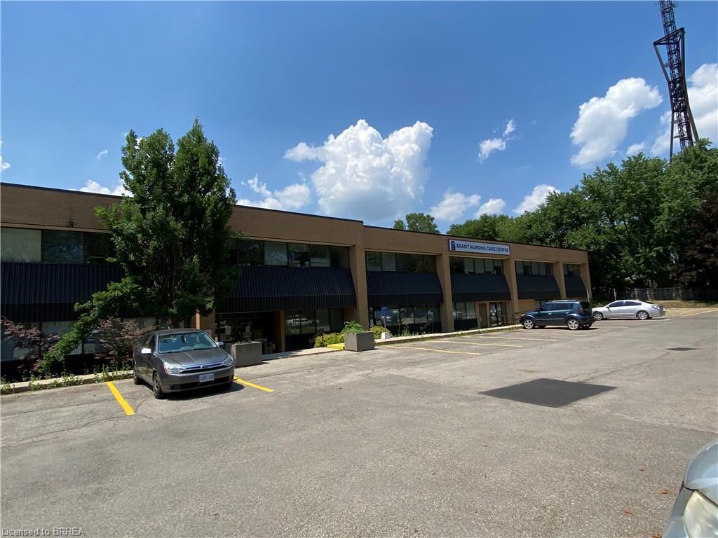 446 Grey Street Unit# 101, Brantford Ontario, Canada