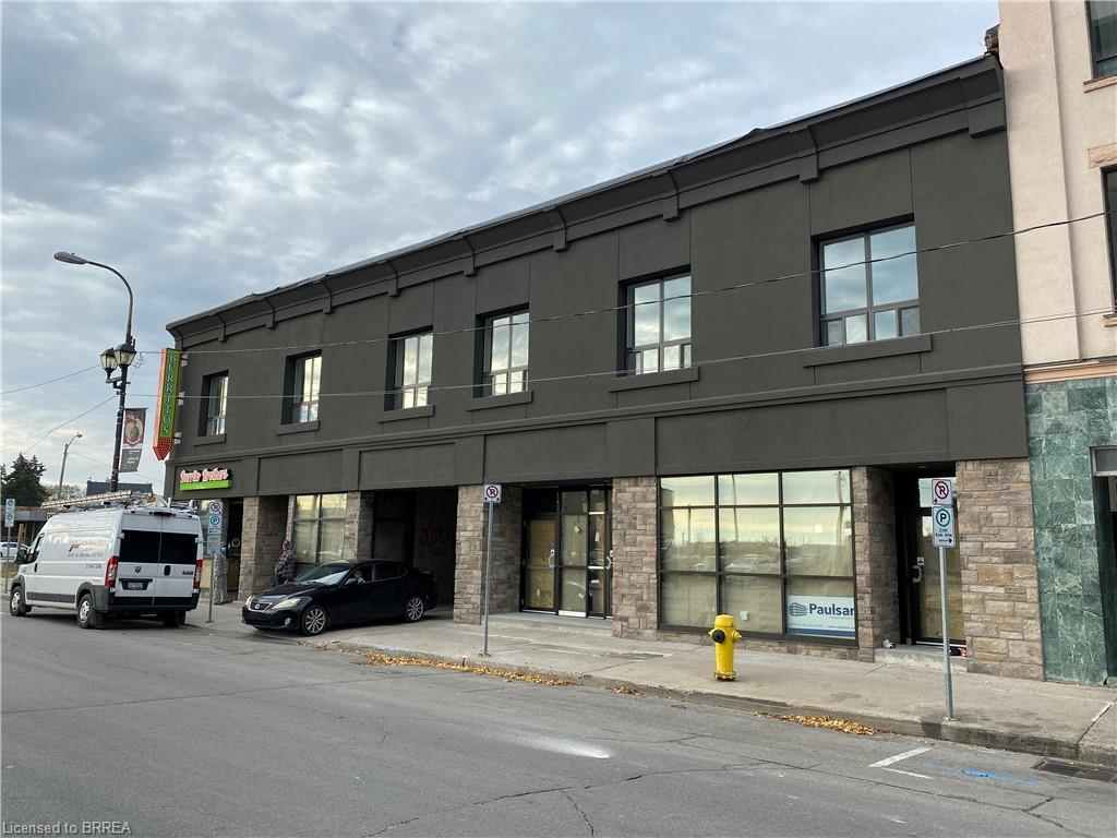 40 Dalhousie Street Unit# 2, Brantford Ontario, Canada