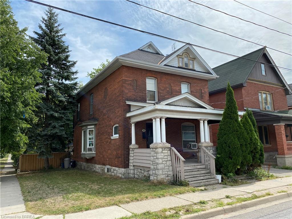 105 Clarence Street, Brantford Ontario, Canada