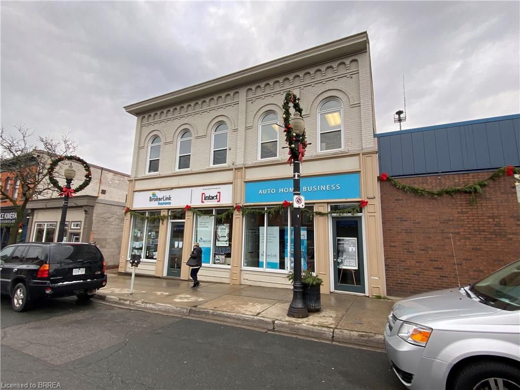 66 King Street W, Dundas Ontario, Canada
