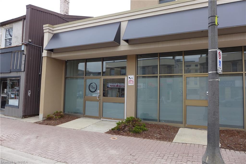 255 Colborne Street Unit# 3, Brantford Ontario, Canada