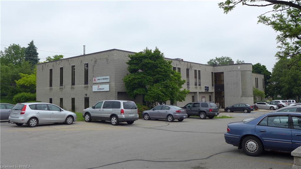 325 West Street Unit# B200, Brantford Ontario, Canada