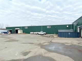 14 Sharp Road Unit# Rear, Brantford Ontario