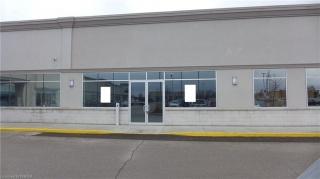 195 Henry Street Unit# 5, Brantford Ontario