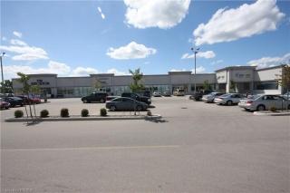195 Henry Street Unit# C, Brantford Ontario
