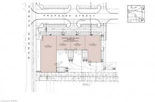 140 GARDEN Avenue Unit# 2, Bldg A, Brantford Ontario