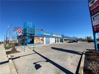 71 Charing Cross Street Unit# 6, Brantford Ontario