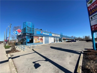 71 Charing Cross Street Unit# 6, Brantford Ontario
