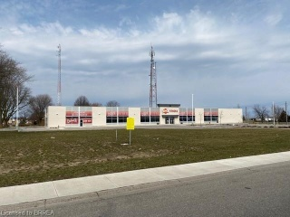 565 WEST Street, Brantford Ontario
