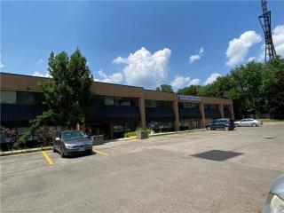 446 GREY Street Unit# 101&103, Brantford Ontario, Canada