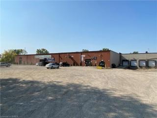 125 SHERWOOD Drive Unit# 35, Brantford Ontario