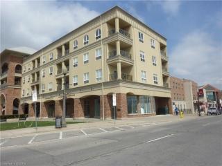 150 COLBORNE Street Unit# 4, Brantford Ontario