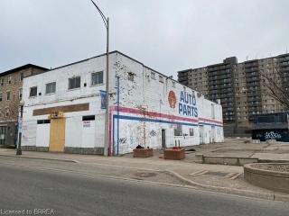 188 DALHOUSIE Street, Brantford Ontario