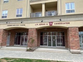 150 COLBORNE Street E Unit# 3, Brantford Ontario, Canada
