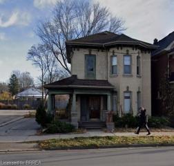 203 BRANT Avenue Unit# 1, Brantford Ontario, Canada