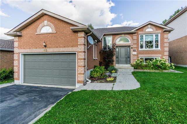 65 Oak Hill Drive, Cambridge Ontario, Canada
