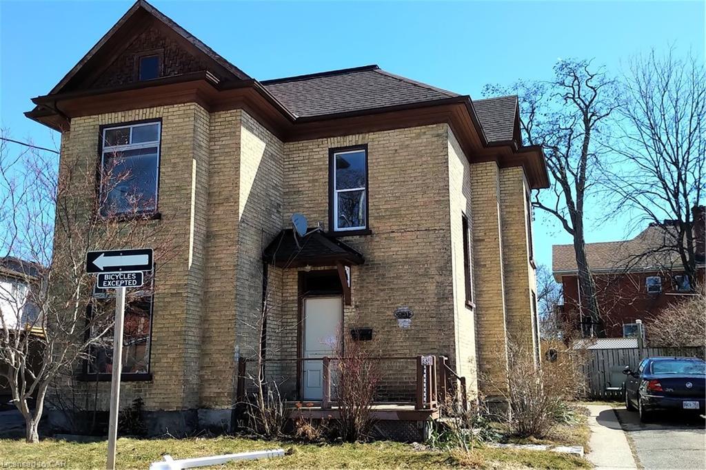 831 Laurel Street, Cambridge Ontario, Canada