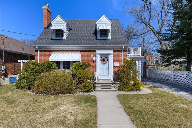 637 Moore Street, Cambridge Ontario, Canada