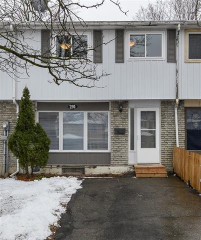 291 Linden Drive, Cambridge Ontario, Canada